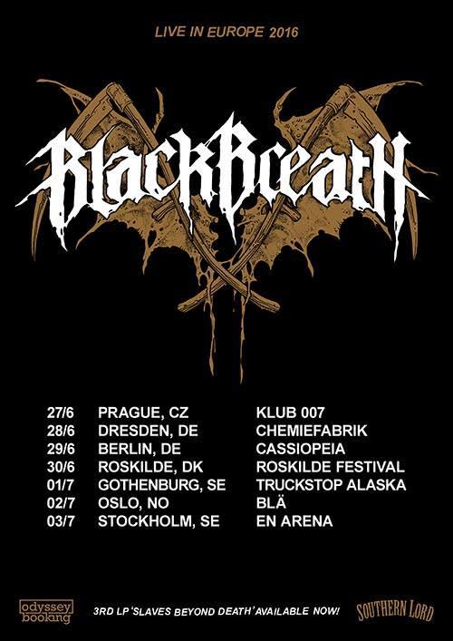 Black Breath poster2016