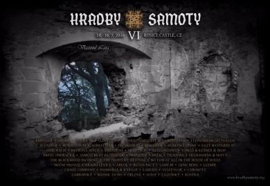 Hradby Samoty