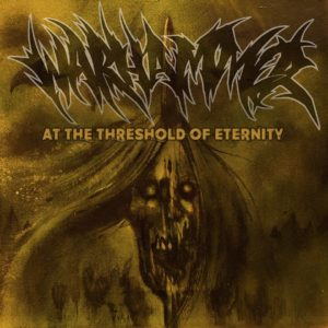 Warhammer - At The Threshold Of Eternity