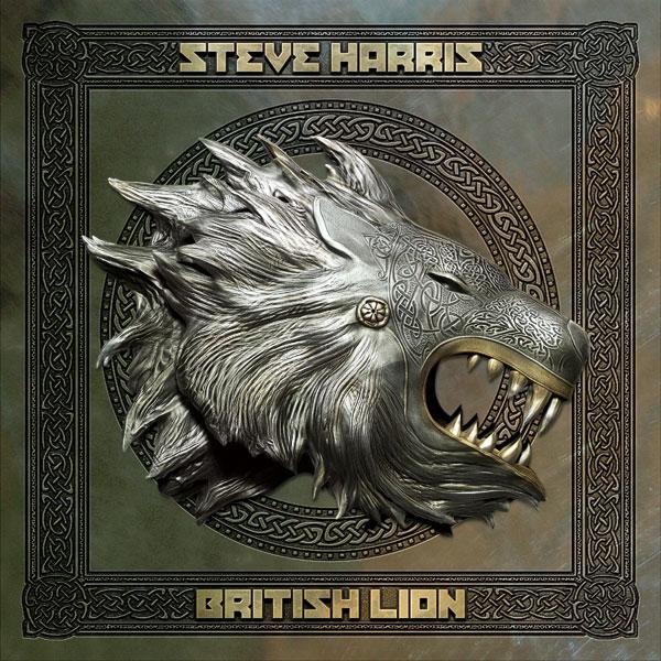 BritishLion-album