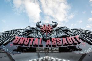 Brutal Assault 2017 @ Jaroměř - Pevnost Josefov | Jaroměř | Česká republika