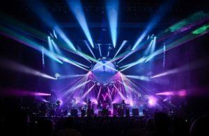 The Australian Pink Floyd Show @ PRAHA, Tipsport Arena | Praha | Česká republika