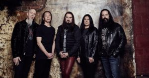 Dream Theater @ Praha, Forum Karlín | Praha | Česká republika