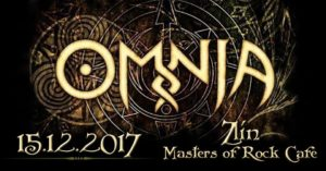 Omnia ve Zlíně @ Zlín, Masters of Rock Cafe | Zlín | Zlínský kraj | Česko