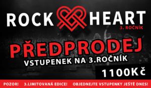 Rock Heart 2018 @ Moravský Krumlov | Moravský Krumlov | Jihomoravský kraj | Česko