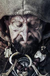 Jeden kmen: Vorroz (pohřeb)