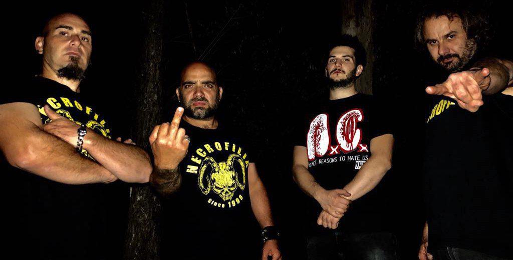 8fb01ec07d060 Necrofilia - metal ze San Marina v Čechách! | Orbis Metallum