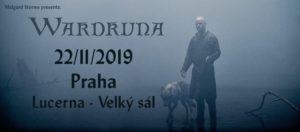 Wardruna @ Praha, Lucerna - Velký sál | Hlavní město Praha | Česko