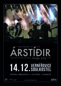 Árstíðir @ Vernéřovice, Soulkostel | Vernéřovice | Královéhradecký kraj | Česko