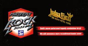 Masters of Rock 2022 @ Vizovice, Areál Likérky R. Jelínek | Vizovice | Zlínský kraj | Česko