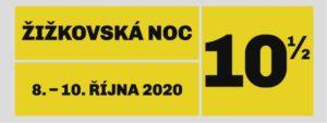 Žižkovská noc 2020 @ Praha | Hlavní město Praha | Česko
