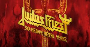 Judas Priest @ Bratislava, Národné Tenisové Centrum | Bratislavský kraj | Slovensko