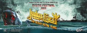 Mystic Festival 2022 @ Gdańsk Shipyard | Gdańsk | Pomorskie | Polsko