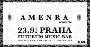 Amenra - acoustic @ Praha, Futurum Music Bar | Hlavní město Praha | Česko